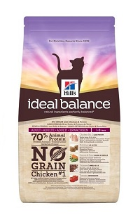 Ideal Balance No Grain kat Chicken 1