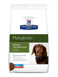 PD Canine Metabolic l