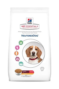 Vetess Canine Neutered Medium1