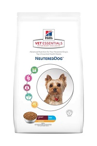 Vetess Canine Neutered mini