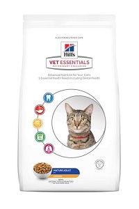 Vetess Feline Mature Adult1